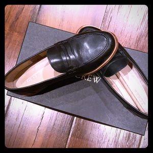 Jcrew penny loafers! (New worn 1x)